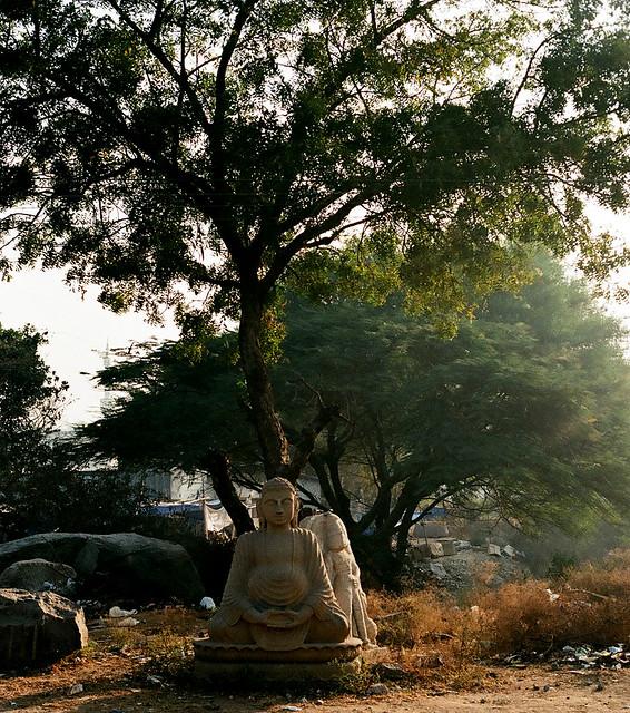 Buddham Saranam Gacchami..