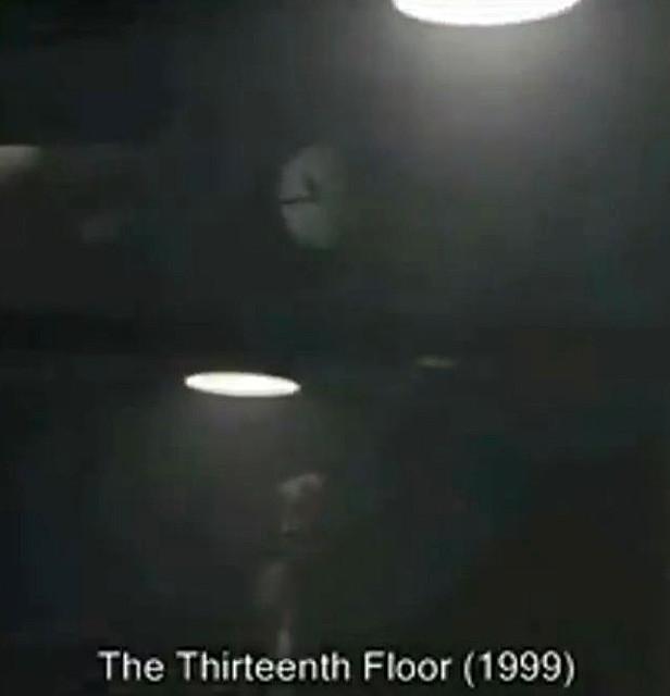 911_Hollywood_Warnings_The_Thirteen_Floor_1999