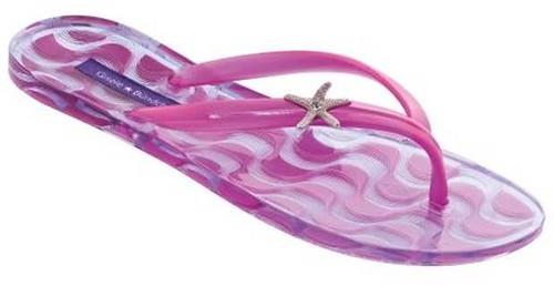 sandalias-Ipanema-Starfish-Pink