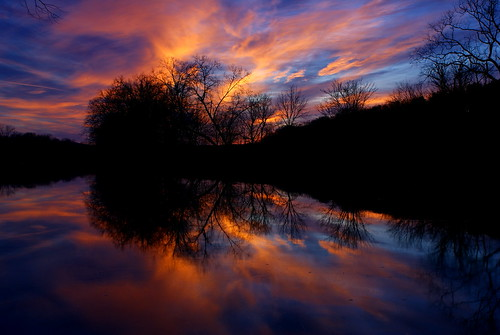 sunset virginia treasureisland shenandoahriver frontroyal shenandoahfarms howellsvillerd