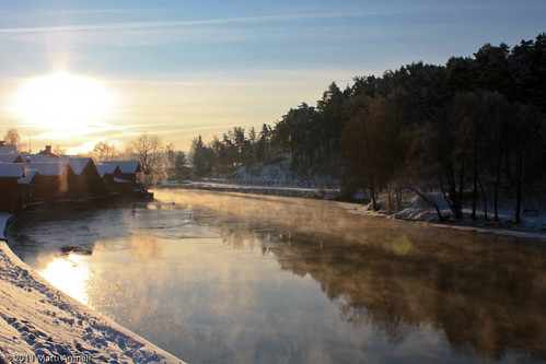 Winter_Porvoo_20120108_052 by Brin d'Acier