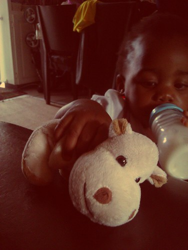 Thanda & Moo
