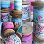 Pretty Vintage Ribbon