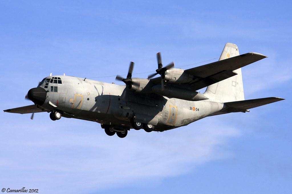 C-130H T10-04
