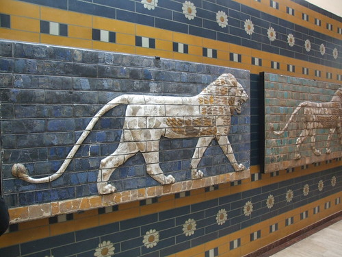 Gate of Ishtar 2
