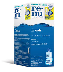 renu fresh Promotional Carton