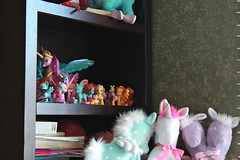 PM Pals and Ponies That Remain