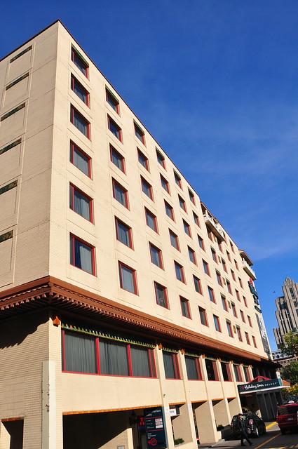 Hotel Montreal Holiday Inn