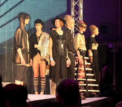 elle style awards 2012