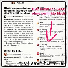 Flipboard - Social Media Magazin für iPad iPhone und iPod Touch