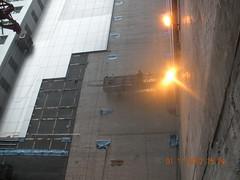 CM013 - Welding Bent Plates to 300 Park Ave. Columns (1-11-2012)