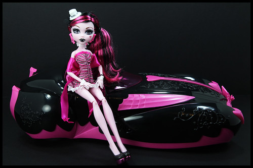 Hot Wheels by DollsinDystopia
