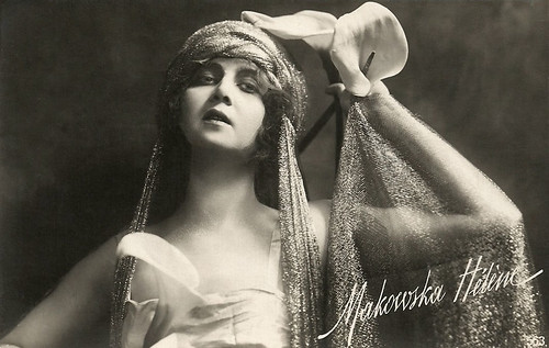 Helena Makowska