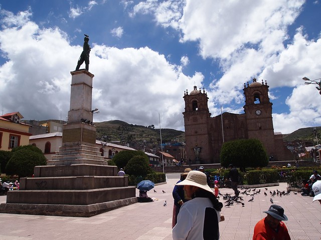 Puno & Lake Titicaca-0