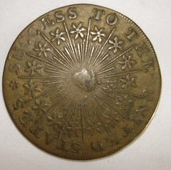 Washington Success token reverse
