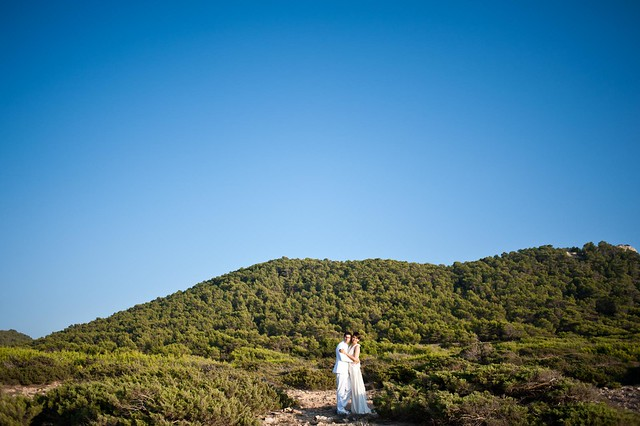 Ana Lui, Ibiza wedding photography