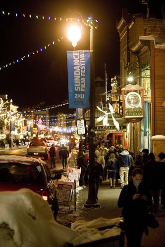 Sundance Film Festival_Courtesy Park City Chamber and Visitors Bureau