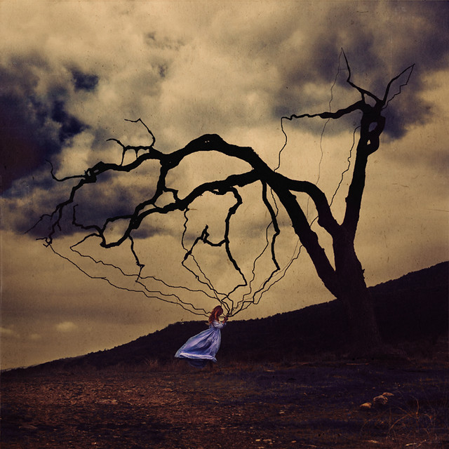 brookeshaden - life support