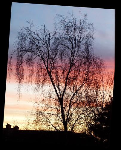 Sunrise 17 January, version 2