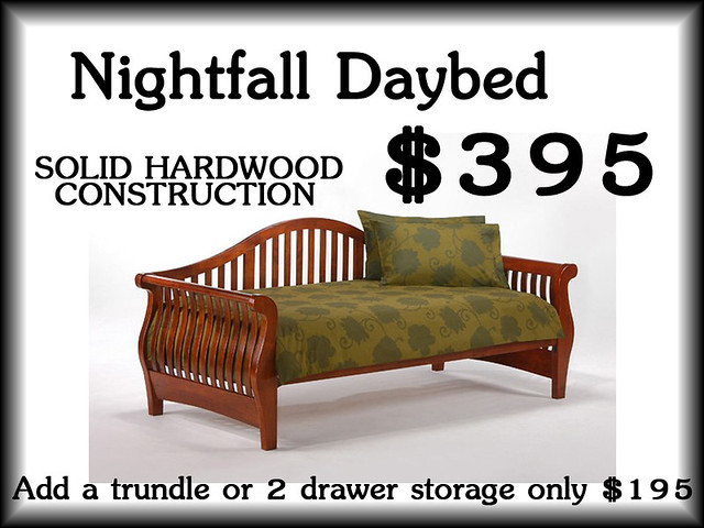 NightfallDaybed