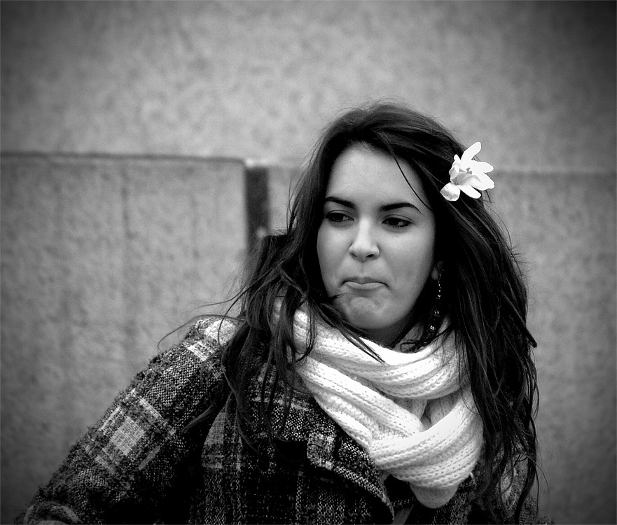 Facial Expression (1/2)