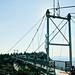 Mile High Swinging Bridge, Grandfather Mtn, NC