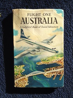 Flight One: Australia