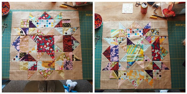 week one's swoon blocks