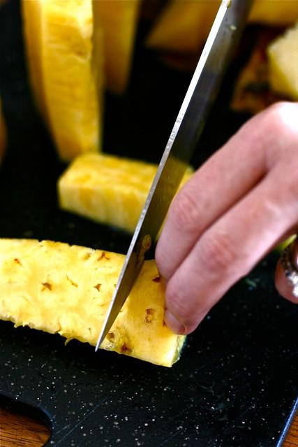 Pineapple 12