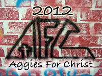 Aggies for Christ Visit Arms of Hope Campuses