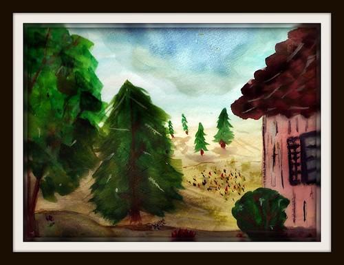 2012 - Landscape by BeverlyDiane