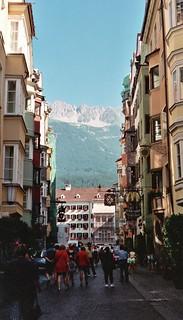 Austria Summer 1998