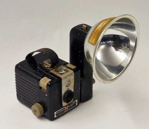 Kodak Brownie (1900). Autor: Thomas Ambridge