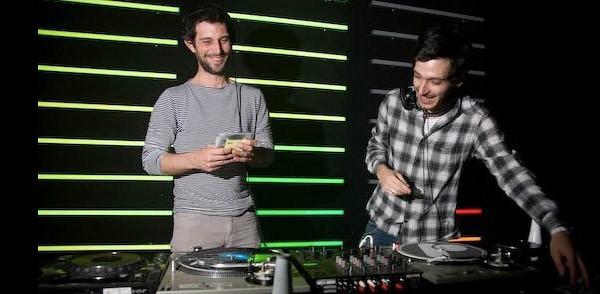 Get a room! DJ Set Live on Radio Nova (Image hosted at FlickR)