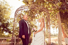 Brad & Paige Wedding at Lake Oak Meadows in Temecula