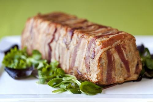 Pastís de carn 1