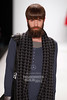 Patrick Mohr - Mercedes-Benz Fashion Week Berlin AutumnWinter 2012#47