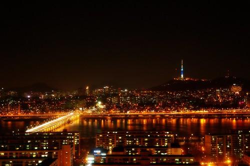 Seoul!