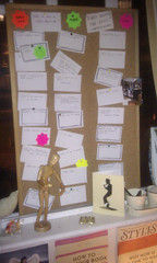 New story board