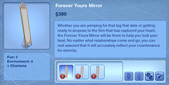 Forever Yours Mirror