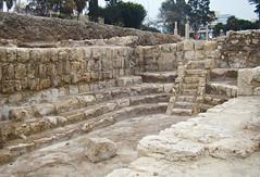 Lecture Halls at Kom el Dikka (III)
