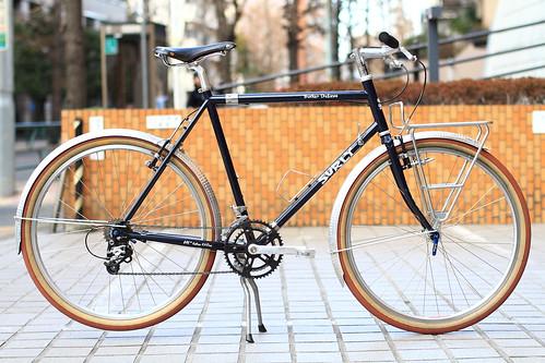 *SURLY* trucker deluxe complete bike