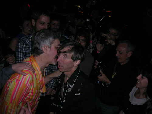 THE FLESHTONES (2)
