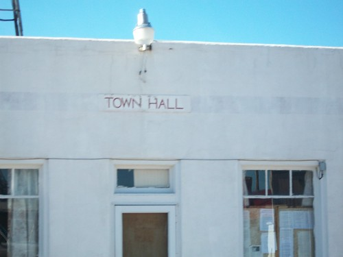 Manville Town Hall