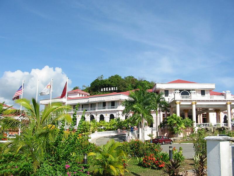 ASEANIA HOTEL