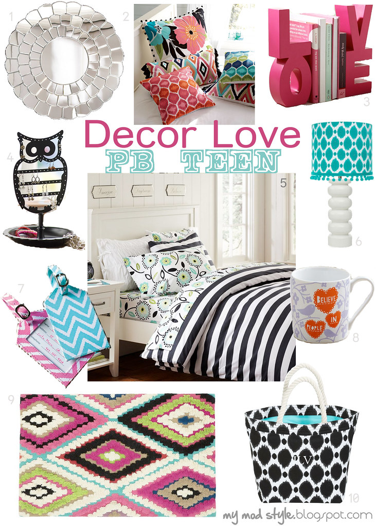 Decor Love - PB TEEN