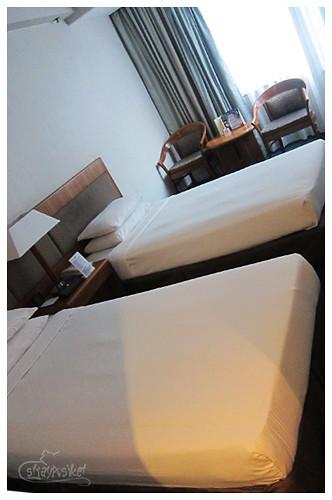 metropark hotel beds