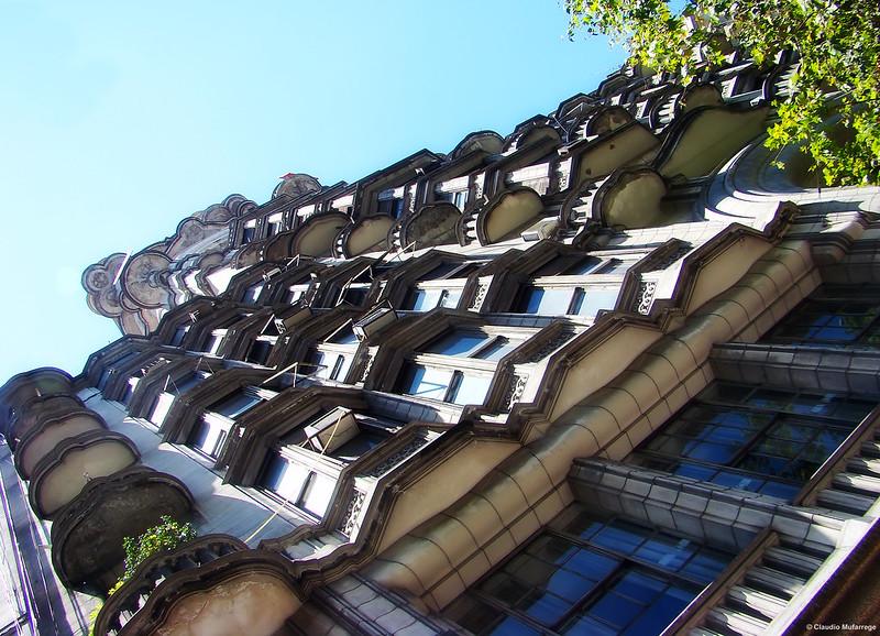 Palacio Barolo (2), Buenos Aires, Argentina