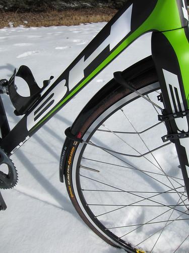 BH CX as utility bike 2