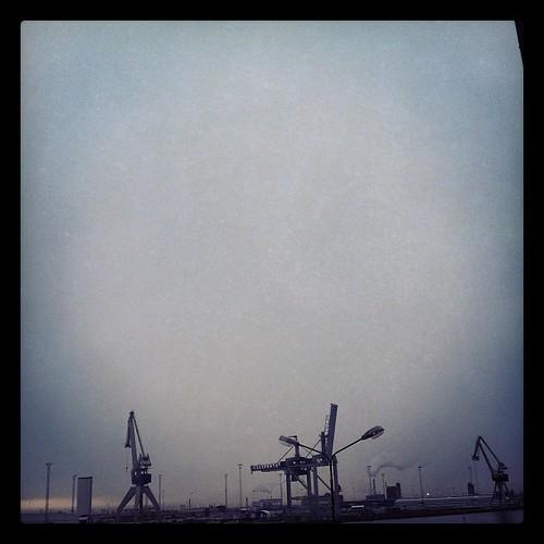 Östra hamnen